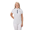 HV POLO Turniershirt Hope - 652173-S-W - 2