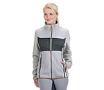 ICEPEAK Thermal-Strickfleece-Kombijacke Taipa - 652217-36-GR - 2