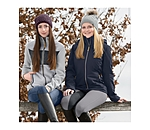 ICEPEAK Thermal-Strickfleece-Kombijacke Taipa - 652217-36-GR - 4