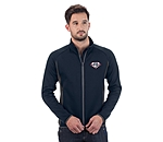 Felix Bühler Herren-Stretch-Performancejacke Joshua - 652258-M-NV - 2