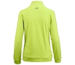 HV POLO Performance-Stretch-Zip-Shirt Edith - 652283-S-LI - 3