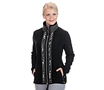 CMP Fleece-Strickjacke Louisa - 652305-36-S - 2