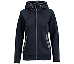 CMP Kapuzen-Sweatjacke Holly - 652422-36-NV