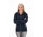 CMP Kapuzen-Sweatjacke Holly - 652422-36-NV - 2