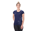 Volti by STEEDS Damen T-Shirt - 652445-S-NB - 2