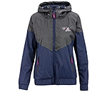 Volti by STEEDS Damen-Trainingsjacke - 652446-S-NB