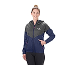 Volti by STEEDS Damen-Trainingsjacke - 652446-S-NB - 2
