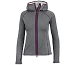 Felix Bühler Performance-Stretch-Kapuzenjacke Laura - 652470-XS-S