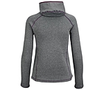Felix Bühler Performance-Stretch-Kapuzenjacke Laura - 652470-XL-S - 3