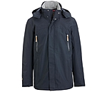 ICEPEAK Herren-Winter-Softshelljacke Tom - 652522-48-NV