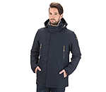 ICEPEAK Herren-Winter-Softshelljacke Tom - 652522-48-NV - 2