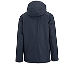 ICEPEAK Herren-Winter-Softshelljacke Tom - 652522-48-NV - 3