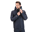 ICEPEAK Herren-Winter-Softshelljacke Tino - 652523-48-NV - 2