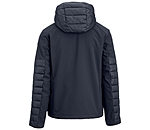 ICEPEAK Herren-Winter-Softshelljacke Tino - 652523-48-NV - 3