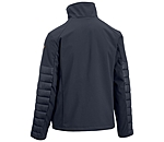 ICEPEAK Herren-Winter-Softshelljacke Tino - 652523-48-NV - 4