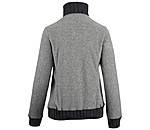 CMP Fleece-Strickjacke Livia - 652552-36-GR - 3