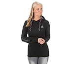 Felix Bühler Performance-Stretch Hoodie Lia - 652667-XL-S - 2