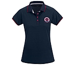 FENGUR Funktions-Poloshirt Sóley - 652703-XS-M