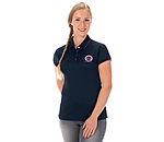 FENGUR Funktions-Poloshirt Sóley - 652703-XS-M - 2