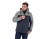 ICEPEAK Herren-Winter-Softshelljacke Alsen - 652769-48-NV - 2