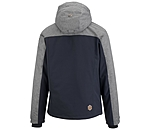 ICEPEAK Herren-Winter-Softshelljacke Alsen - 652769-48-NV - 3