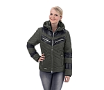 HV POLO Downlook-Kapuzenjacke Riverton - 652820-S-KH - 2