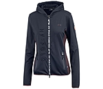 HV POLO Performance-Stretch-Kapuzenjacke Ferndale - 652832-S-NV