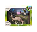 Schleich  Playset Andalusier - 660761 - 2