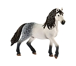 Schleich Andalusier Hengst - 660796
