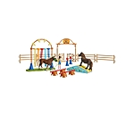 Schleich Pony Agility Training - 660883