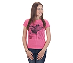 STEEDS Kinder T-Shirt Summer Time - 680285-176-OD - 2