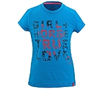 STEEDS Kinder T-Shirt True Love - 680287-128-SF
