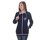 STEEDS Kinder-Sweatjacke Mila - 680290-116-M - 2