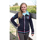 STEEDS Kinder-Sweatjacke Mila - 680290-116-M - 3