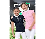 STEEDS Kinder-Turniershirt Nina - 680301-128-NV - 4