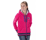 STEEDS Kinder-Fleecejacke Dalia - 680314-176-FU - 3
