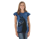 STEEDS Kinder T-Shirt Calla II - 680337-116-DE - 2