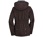 STEEDS Kinder-Kapuzen-Reitjacke Tony - 680340-128-CO - 2