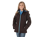 STEEDS Kinder-Kapuzen-Reitjacke Tony - 680340-128-CO - 3