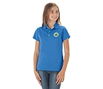 STEEDS Kinder-Poloshirt Curty II - 680344-116-CP - 3