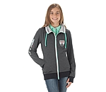 STEEDS Kinder-Sweatjacke Mia - 680351-116-A - 3
