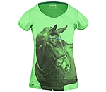 STEEDS Kinder T-Shirt Amal - 680383-176-AG