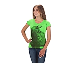 STEEDS Kinder T-Shirt Amal - 680383-176-AG - 2