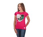 STEEDS Kinder T-Shirt Amelia Magic - 680384-164-P - 2