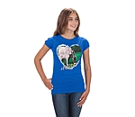 STEEDS Kinder T-Shirt Amelia Magic - 680384-116-RO - 2