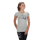 Volti by STEEDS Kinder T-Shirt - 680388-152-GR