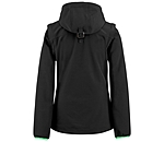STEEDS Kinder 2 in 1 Softshelljacke Luan - 680390-128-S - 3