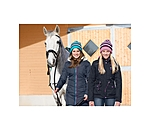 STEEDS Kinder-Winterreitmantel Tina - 680439-128-M - 4