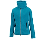 STEEDS Kinder-Fleecejacke Anouk Summer II - 680469-116-JA