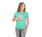 STEEDS Kinder T-Shirt Beena - 680474-116-IM - 2